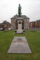 160px-John_Cockerill_-_statue_and_tomb