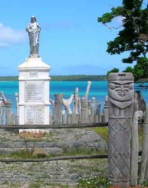 Ile des Pins (Nouvelle Calédonie)